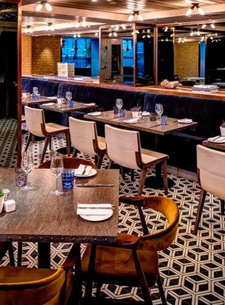 Reposicionamiento de Hoteles: Interiores para el nuevo viajero
