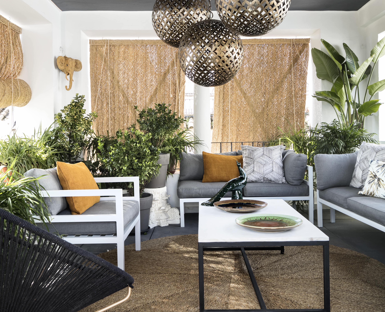 Cómo decorar una segunda residencia