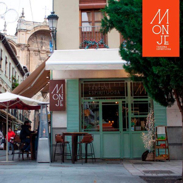 Taberna Espirituosa Monje – Granada