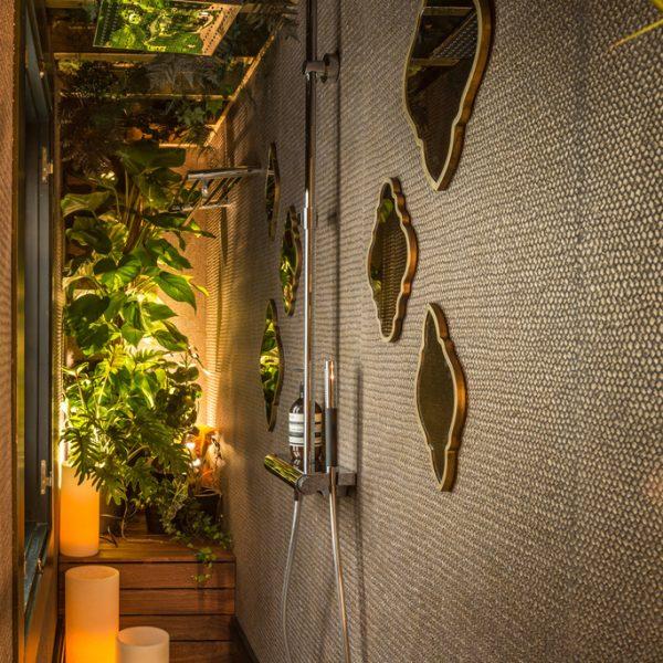 Sala de Baño Casa Decor