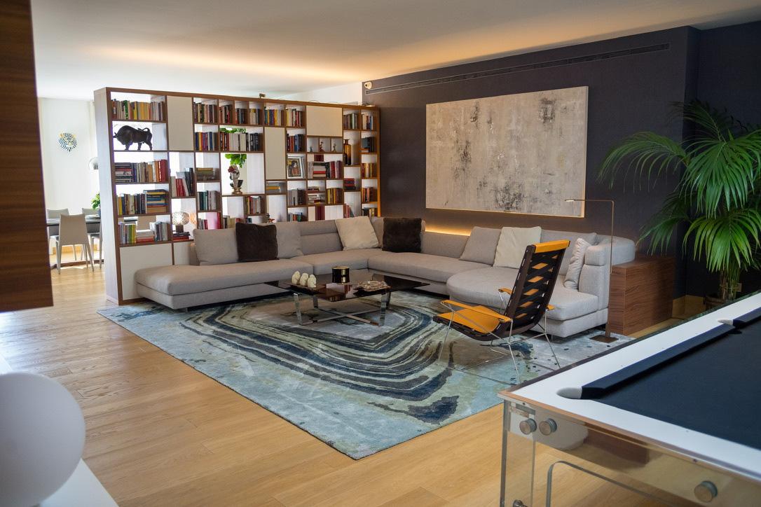 Proyecto Atico Residencial – Milano