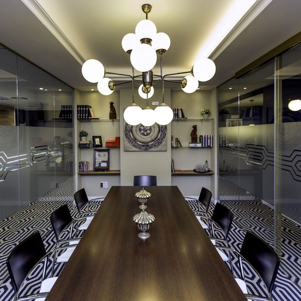 Despacho Abogados – Madrid